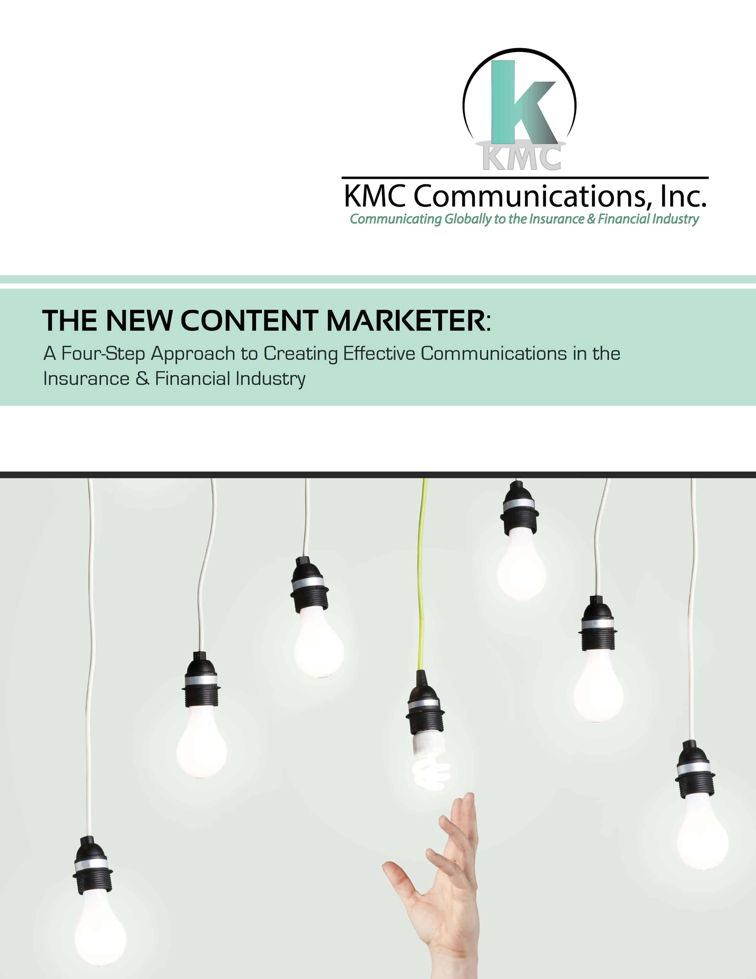 The New Content Marketer - White Paper